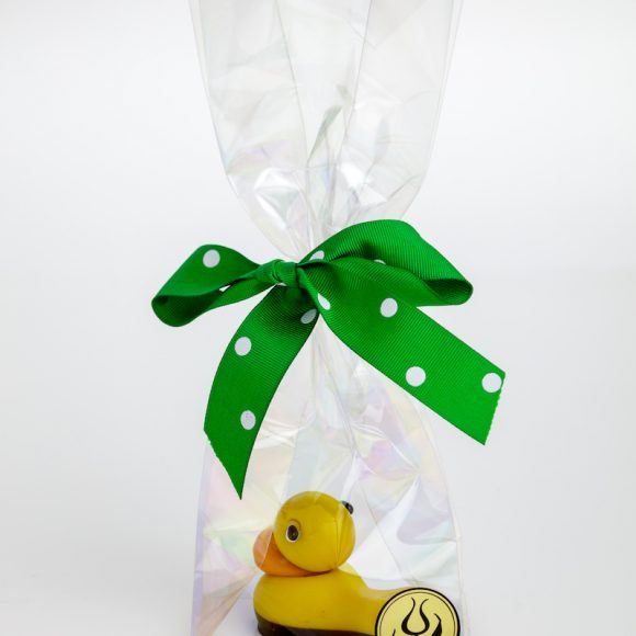 Marzipan Duck