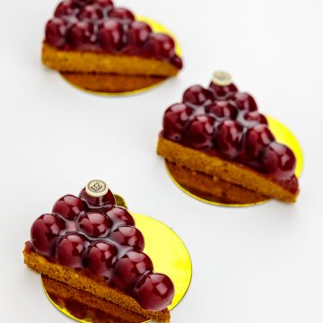Raspberry Linzar