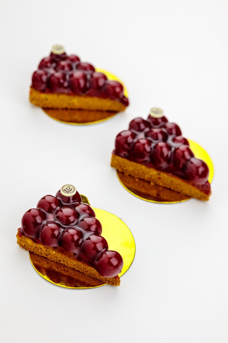 Raspberry Linzer