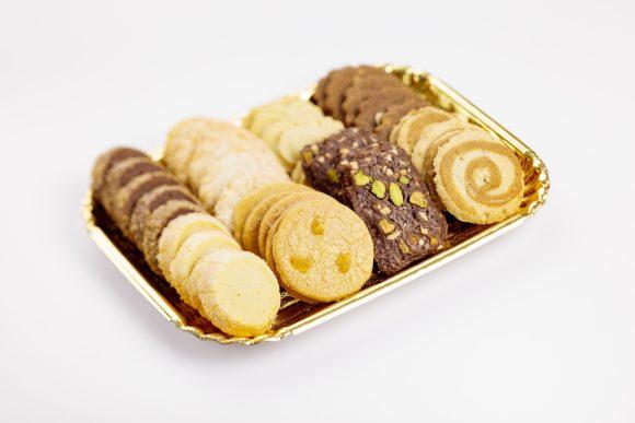 1lb. Cookie Platter
