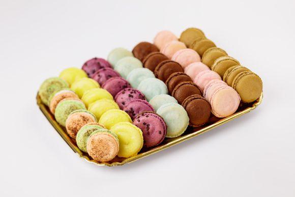 2 lb. Macaron Platter