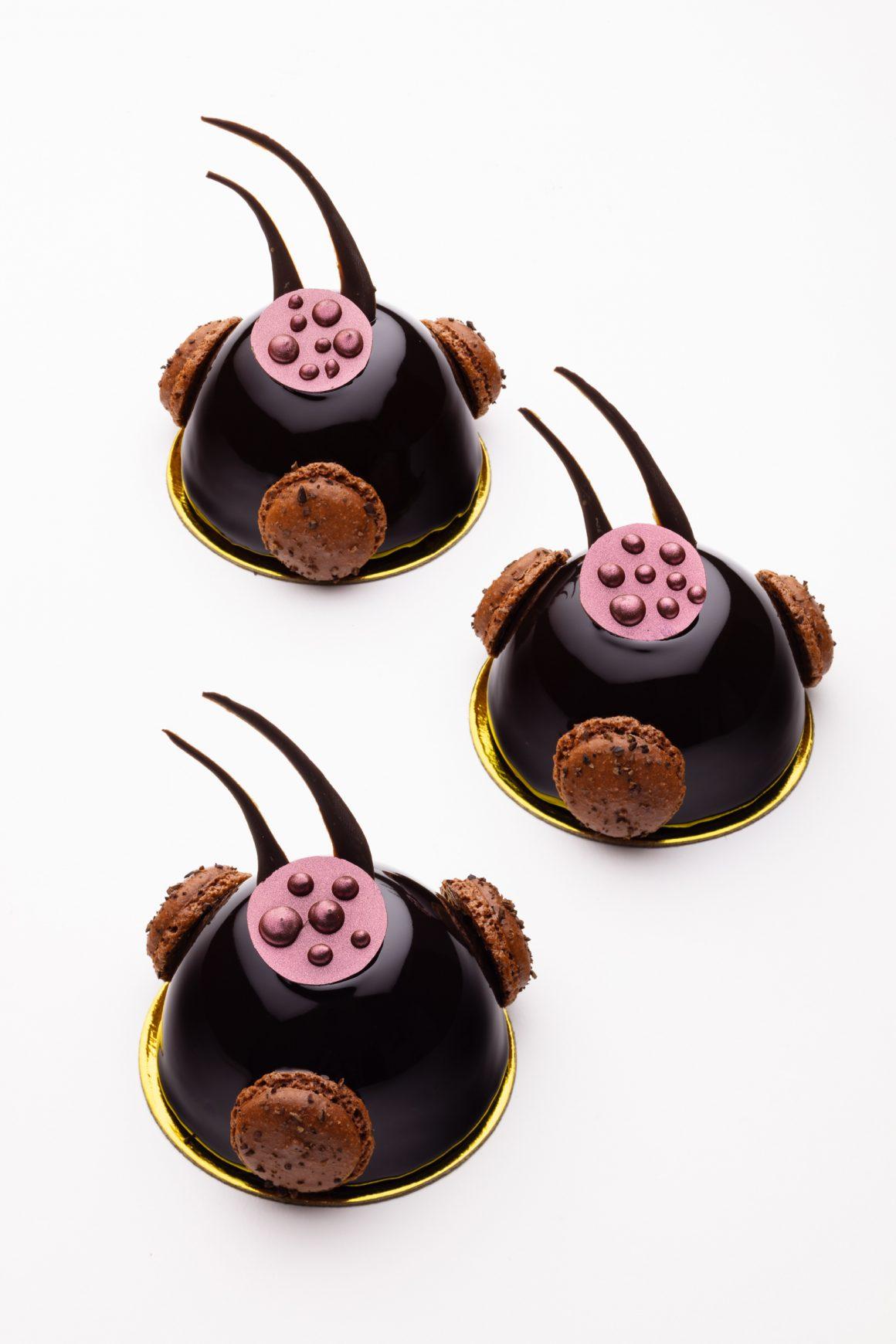 Chocolate Extreme