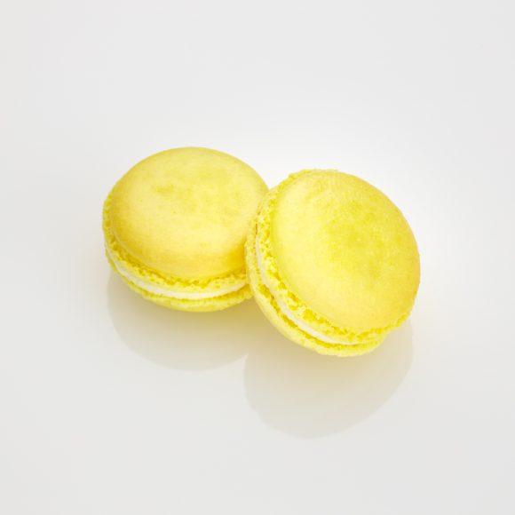 Citron Macaron