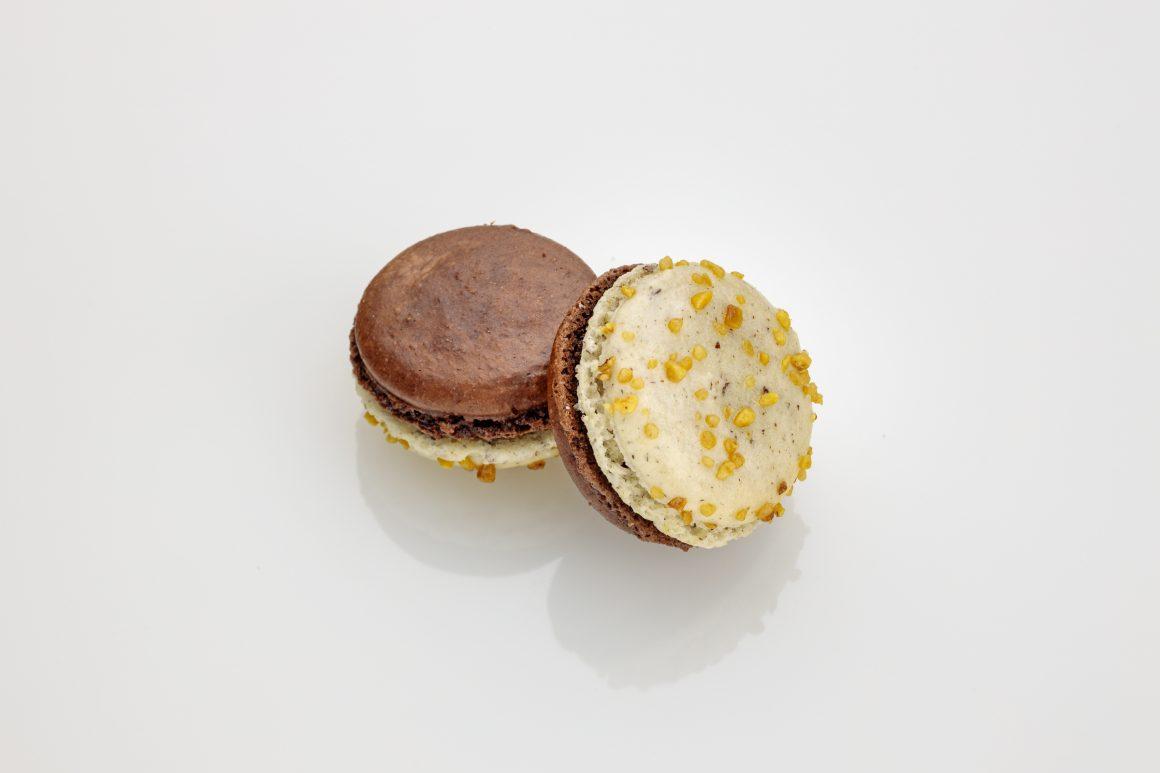 Bacio Macaron