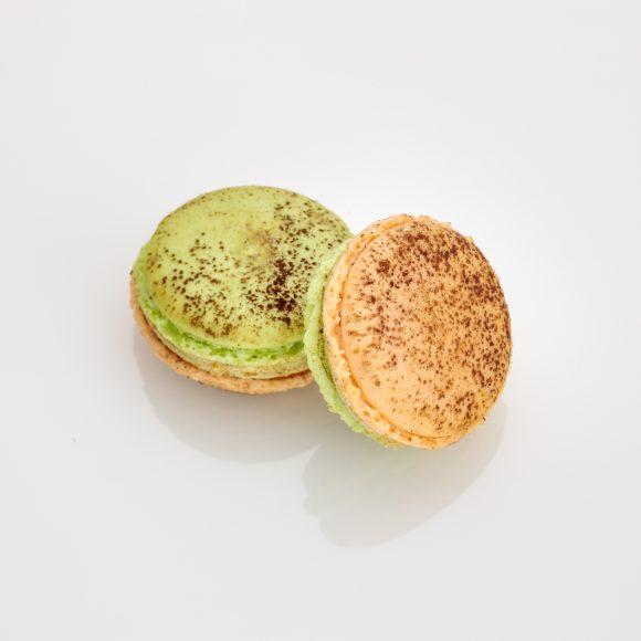 Fig Macaron