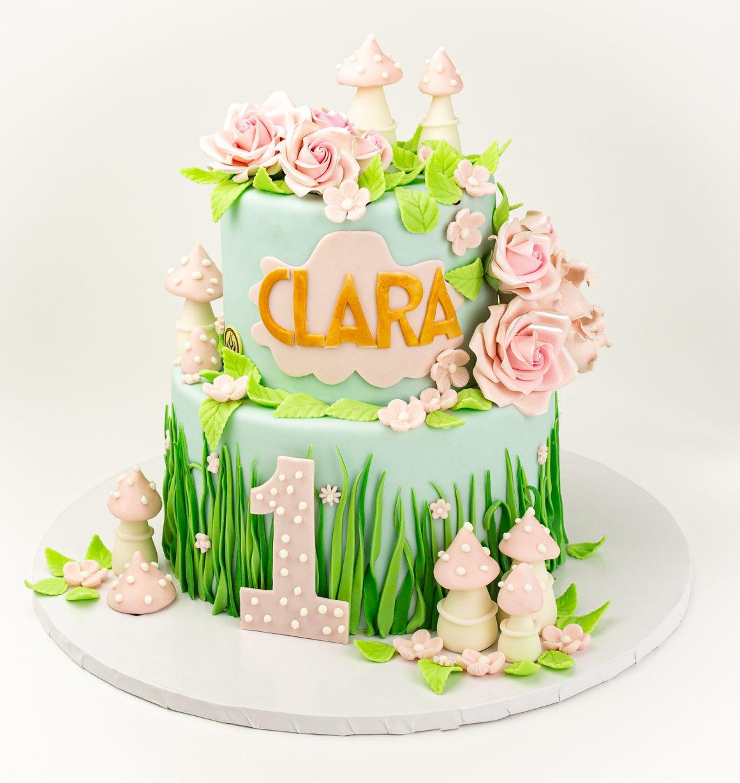 Special Occassion Cake