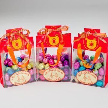 Assorted Foil Easter Eggs
